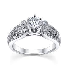 filigree engagement rings ring report offers affordable styles fully engaged official