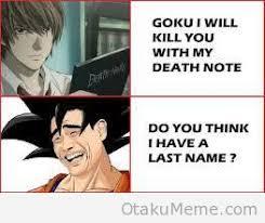 Epic Meme - otaku meme 盪 anime and cosplay memes 盪 epic goku is epic