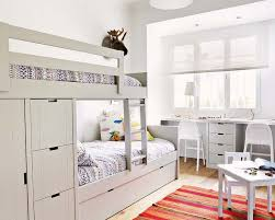 Plans For Loft Beds With Storage by Best 25 Bunk Beds With Storage Ideas On Pinterest Corner Beds