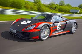porsche 2017 960 porsche u0027s 960 sports car will be a mid engined 8 cylinder ferrari