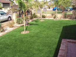 Design My Backyard Triyae Com U003d Fake Grass For Your Backyard Various Design