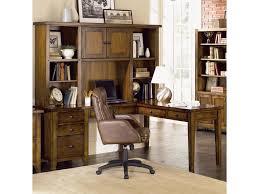 L Desk With Hutch Aspenhome Cross Country L Shaped Desk U0026 Hutch Belfort Furniture