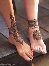 feather on foot tattoo simple ankle henna henna inspiration feet legs pinterest