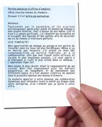 modele lettre de motivation femme de chambre lettre de motivation pour femme de chambre lettre de