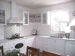 Gray Kitchen Galley Normabudden Com Tag For Shabby Chic Galley Kitchen The Pretty Shabby Chic Tiny