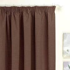 Sheer Pinch Pleat Curtains Door Curtain Panel Splendor Semi Sheer Pinch Pleat Patio Panel