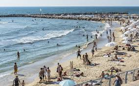 fun things to do in tel aviv travel leisure