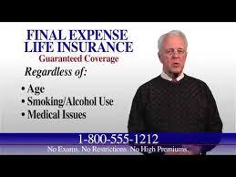 Senior Expense Insurance Program by Expense Insurance 60