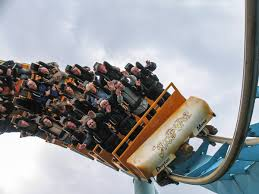 List Of Roller Coasters At Six Flags Great Adventure Stand Up Roller Coaster Wikipedia