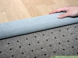 How To Make A Area Rug by How To Make An Area Rug Lay Flat On Carpet Carpet Vidalondon