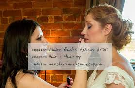 hair and make up artist on love lust or run rmw rates claire bache makeup artist weddbook