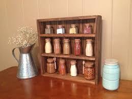 Vintage Wooden Spice Rack Best 25 Wooden Spice Rack Ideas On Pinterest Spice Racks