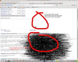 Hanging A Flag Vertically 33183 U2013 Mouse Cursor Turns Into Thin Vertical Dashed Line