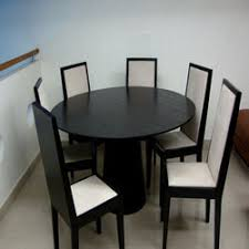 Dining Room Table In Chennai Tamil Nadu Manufacturers - Modular dining room