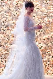 katniss everdeen wedding dress costume fifty shades freed dress joins list of best wedding gowns