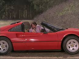 tom selleck 308 magnum s iconic cars from tv