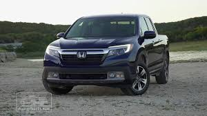 honda truck lifted 2017 honda ridgeline is more than ready to compete pickuptrucks