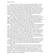 Examples Of Introductory Paragraphs For Essays How To Write A Essay Introduction Paragraph Comparative Img46
