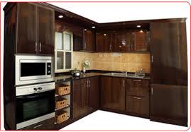Designer Modular Kitchen - modular kitchen service provider from new delhi