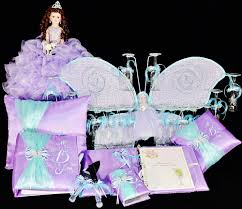 quinceanera packages quinceanera flower theme package qsp103 quinceanera accessories