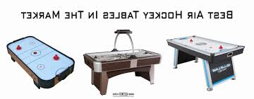 best table hockey game best table hockey game fresh best air hockey tables in 2018 the