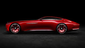 mercedes maybach 2015 bbc autos mercedes maybach reveals the vision 6