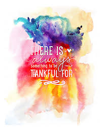 mommyish net always thankful and it isn t even thanksgiving