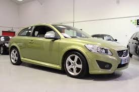 volvo hatchback used volvo c30 cars for sale motors co uk