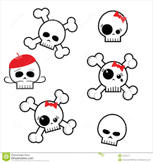 Halloween Skeleton Art Halloween Skeleton Skulls Royalty Free Stock Image Image 16520116