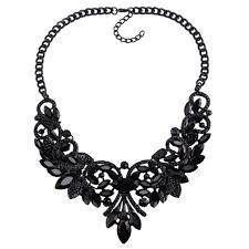 black necklace images Black necklaces awwake me jpg