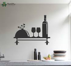 Wallpaper Decal Theme Compare Prices On Wine Wall Murals Online Shopping Buy Low Price
