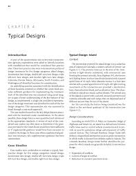 chapter 4 typical designs design guidance for intersection