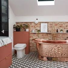 what color goes with brown bathroom cabinets bathroom colour schemes bathroom colour ideas for your space