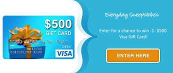 500 gift card kids are expensive enter for a chance to win a 500 visa gift