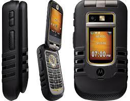 Att Rugged Phone Motorola Nextel I686 Brute Bluetooth Camera Rugged Phone Good