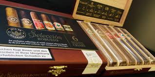 Zum Kaufen Diese Seleccion Robusto Gibt Es Nicht Zum Kaufen Zigarrenzone