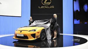 lexus lfa buy usa lexus pays tribute to the lfa video