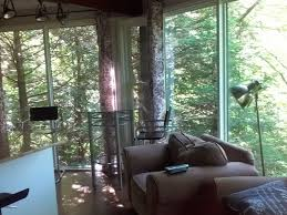 we call this the treehouse in the exclusive vrbo