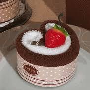towel cakes towel cake favors towel cakes things favors