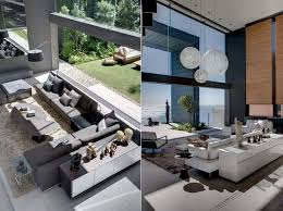 Best Contemporary Interiors Images On Pinterest Architecture - Contemporary interior home design