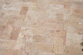 Tile Tech Pavers Cost by Cabot Travertine Pavers Turkish Series Noche Dalmatian Tumbled