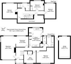 Bungalow Ground Floor Plan by 100 Four Bedroom Bungalow Floor Plan 1281 Best Floor Plans