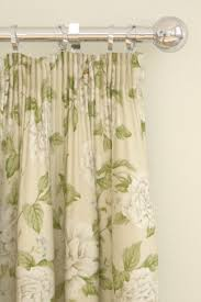 peony tree curtains by sanderson wallpaper direct