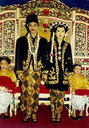 wedding dress indonesia traditional wedding ceremonies and customs in indonesia cultural