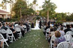 val vista lakes wedding regency garden wedding venue east valley intimate