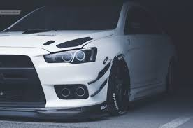 mitsubishi evo white illest cars photo mitsubishi pinterest car photos evo