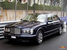 bentley arnage red label archives 15 08 05
