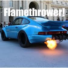 bisimoto porsche 996 bisimoto 820hp porsche 911 flamethrower youtube