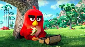 angry birds wallpapers images wallpapers angry birds in 4k