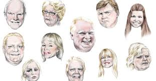 ford family the rob ford family tree